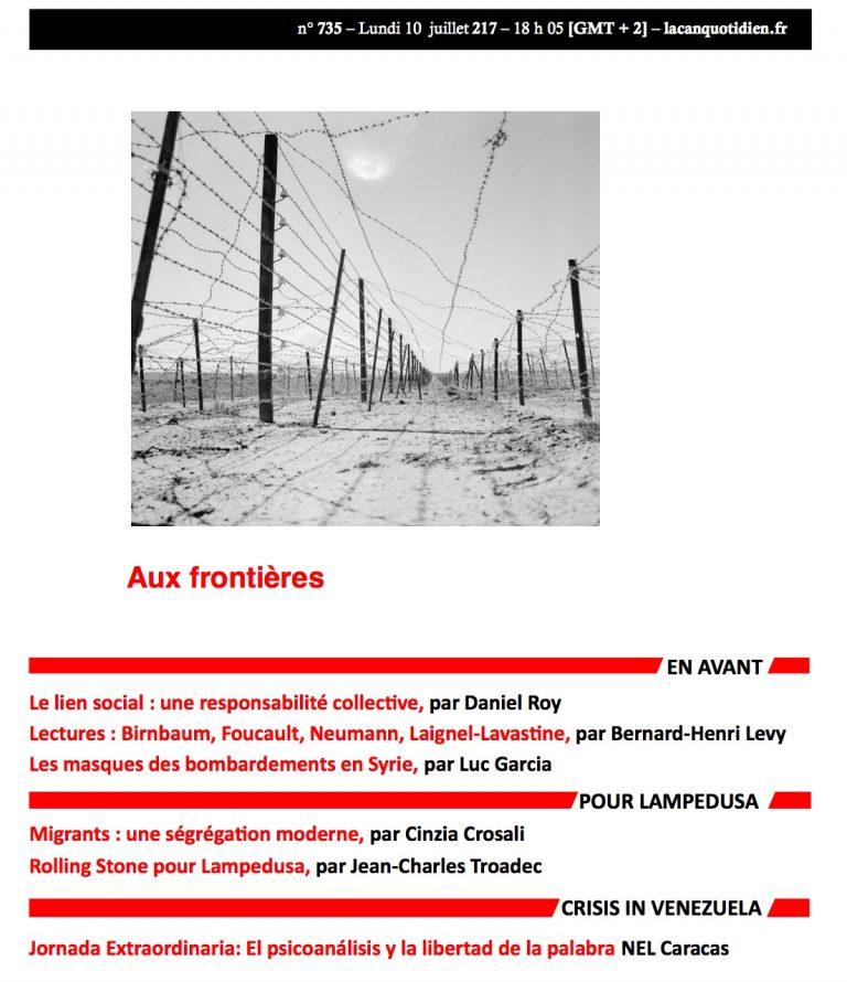 http://www.lacanquotidien.fr/blog/wp-content/uploads/2017/07/LQ-735-1.pdf